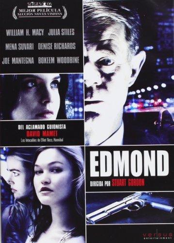 Edmond [DVD]