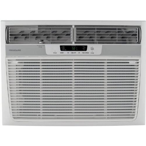 Frigidaire 18,500 BTU 230V Median Slip-Out Chassis Air Conditioner w/ 16,000 BTU Supplemental Heat Capability, FFRH1822Q2