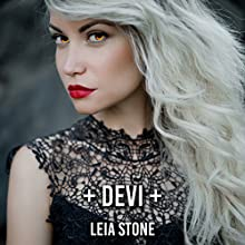 Devi: Matefinder Volume 2 Audiobook by Leia Stone Narrated by Dara Rosenberg