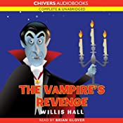 The Vampire's Revenge | [Willis Hall]