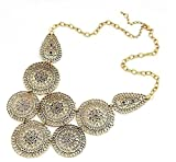 Enigma Club Wear Fashion Jewellery-CW1094