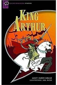 Opinion obvious. King arthurs strip