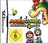 echange, troc Mario & Luigi: Abenteuer Bowser [import allemand]