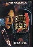 echange, troc Blood Theater [Import USA Zone 1]