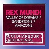 Valley Of Dreams E.P. by Rex Mundi