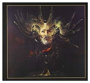 Behemoth: The Satanist [CD]