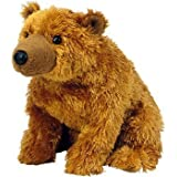 TY Beanie Baby - SEQUOIA the Bear