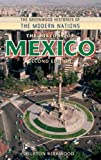 img - for By J. Burton Kirkwood The History of Mexico (The Greenwood Histories of the Modern Nations) (2nd Second Edition) [Hardcover] book / textbook / text book