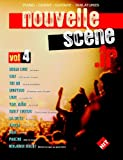 echange, troc Compilation - Nouvelle Scene Francaise, Vol 4 : Pour chant, piano et guitare tablatures
