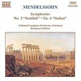 Mendelssohn Sinfonie 3