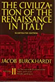 The Civilization Of The Renaissance In Italy, Volume 2
