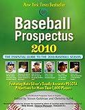 Baseball Prospectus 2010