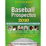 Baseball Prospectus 2010by Baseball Prospectus
