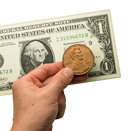 Educational-Insights-Big-Money-3-D-Magnetic-Coins-and-Bills