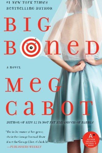Image of Big Boned (Heather Wells Mysteries)