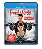 Hansel & Gretel: Witch Hunters (Unrated Cut) (Blu-ray / DVD / Digital Copy + UltraViolet)