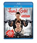 Hansel & Gretel: Witch Hunters (Unrat...