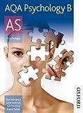 Mark Billingham AQA Psychology B AS: Student's Book