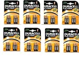 Duracell Plus Power MN2400 Alkaline AAA Batteries - 32-Pack(8x4Pack)