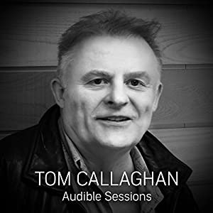FREE: Audible Interview with Tom Callaghan Speech