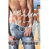 When Adam Met Jackby G. A. Hauser