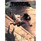 Les mondes de Thorgal : Kriss de Valnor, Tome 2 : La sentence des Walkyriespar Yves Sente