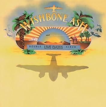 WISHBONE ASH - Página 6 51KWoWBrcAL._SY355_