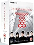 Torchwood - Series 1 & 2 [12 DVDs] [U...
