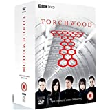 Torchwood - Series 1 & 2 Box Set [DVD]by John Barrowman