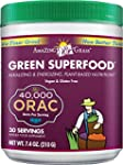 Amazing Grass ORAC Green SuperFood-30...