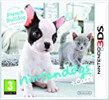 Nintendogs + Cats: French Bulldog & New Friends  (Nintendo 3DS)