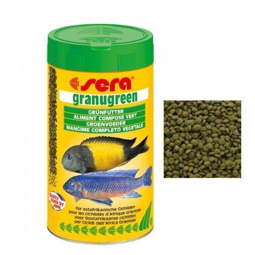 sera-granugreen-mangime-completo-vegetale-per-ciclidi-dellafrica-orientale-1000-ml