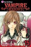 Matsuri Hino Vampire Knight 15