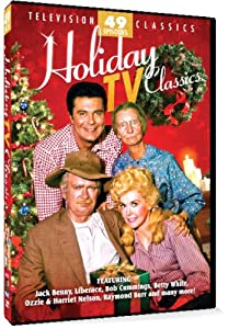 Holiday TV Classics: 49 TV Classic Episodes