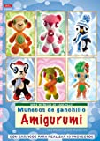 Serie Muecos de Ganchillo n 1. MUECOS DE GANCHILLO AMIGURUMI (Mueco Ganchillo Amigurumi)