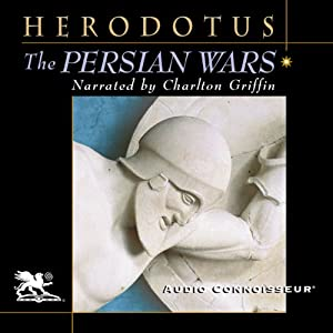 The Persian Wars Audiobook