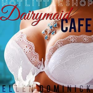 Dairymaid Cafe: Down on the Farm Audiobook