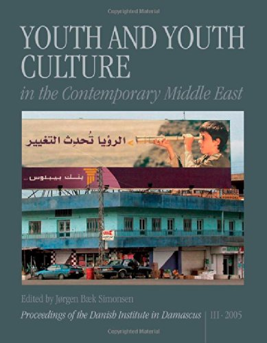 Youth and Youth Culture in the Contemporary Middle East...