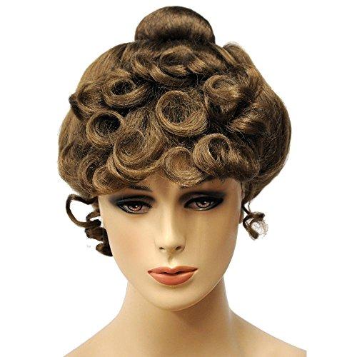 Gibson Girl Wig (Gibson Girl Wig)