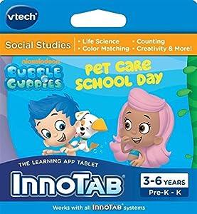 Vtech InnoTab Cartridge Bubble Guppies.