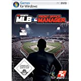 "MLB Front Office Managervon ""2K Sports"""