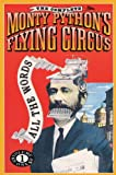 The Complete Monty Python's Flying Circus: All the Words (0679726470) by Chapamn, Graham