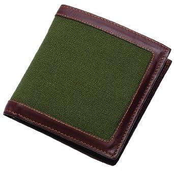 Duluth Pack 5 Pocket Bifold Wallet