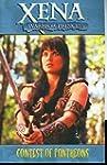Xena Warrior Princess Volume 1: Conte...