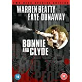 Bonnie & Clyde - 40th Anniversary Edition [DVD] [1967]by Faye Dunaway