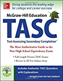 img - for McGraw-Hill Education TASC: The Official Guide to the Test (Mcgraw Hill's Tasc) book / textbook / text book