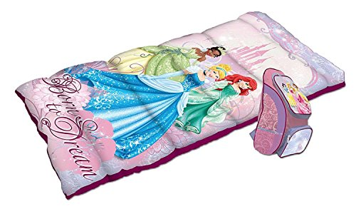 Princess Sleeping Bags