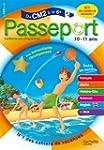 Passeport Du CM2 � la 6e