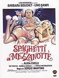 Spaghetti_a_mezzanotte [Italia] [DVD]