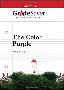 theme essay color purple